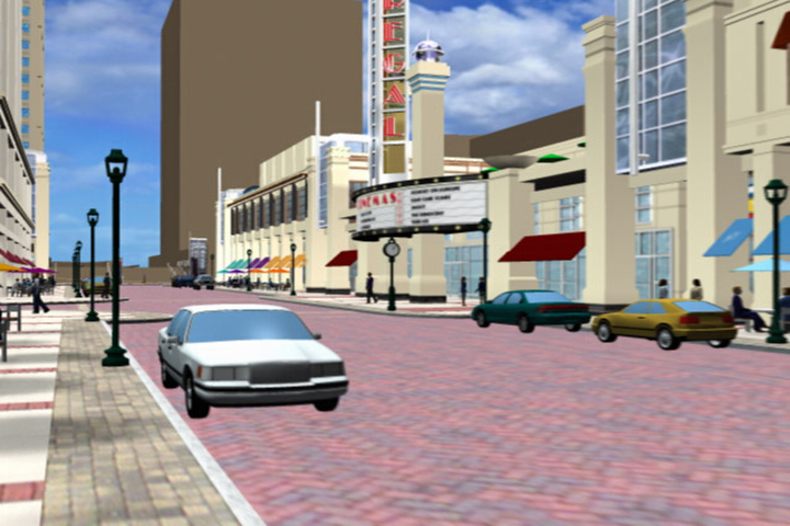 Rockville Center screenshot 3