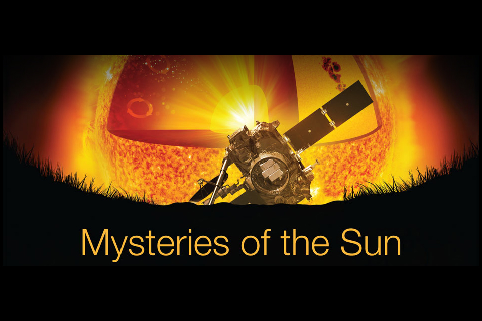 Mysteries of the Sun
